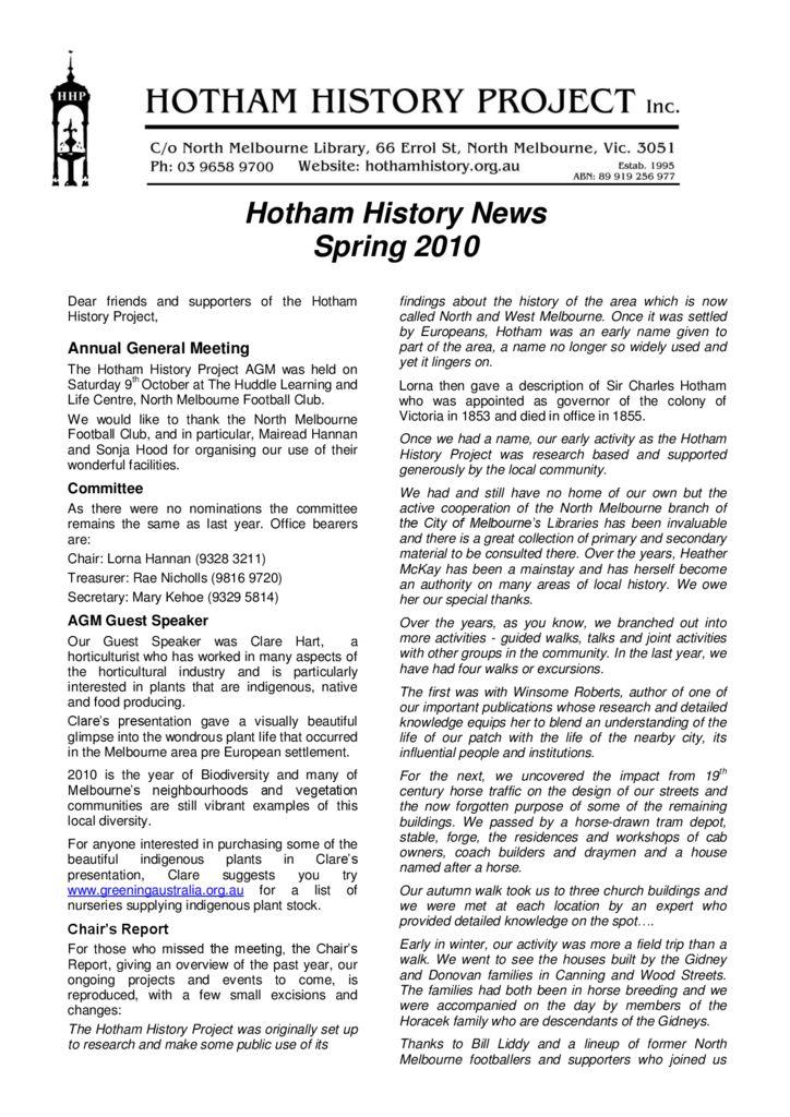 thumbnail of Newsletter_11_2010_October