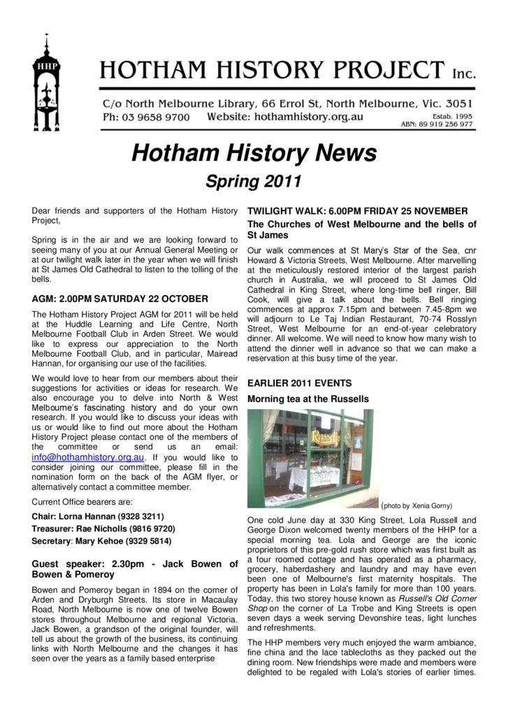 thumbnail of Newsletter_13_2011_October