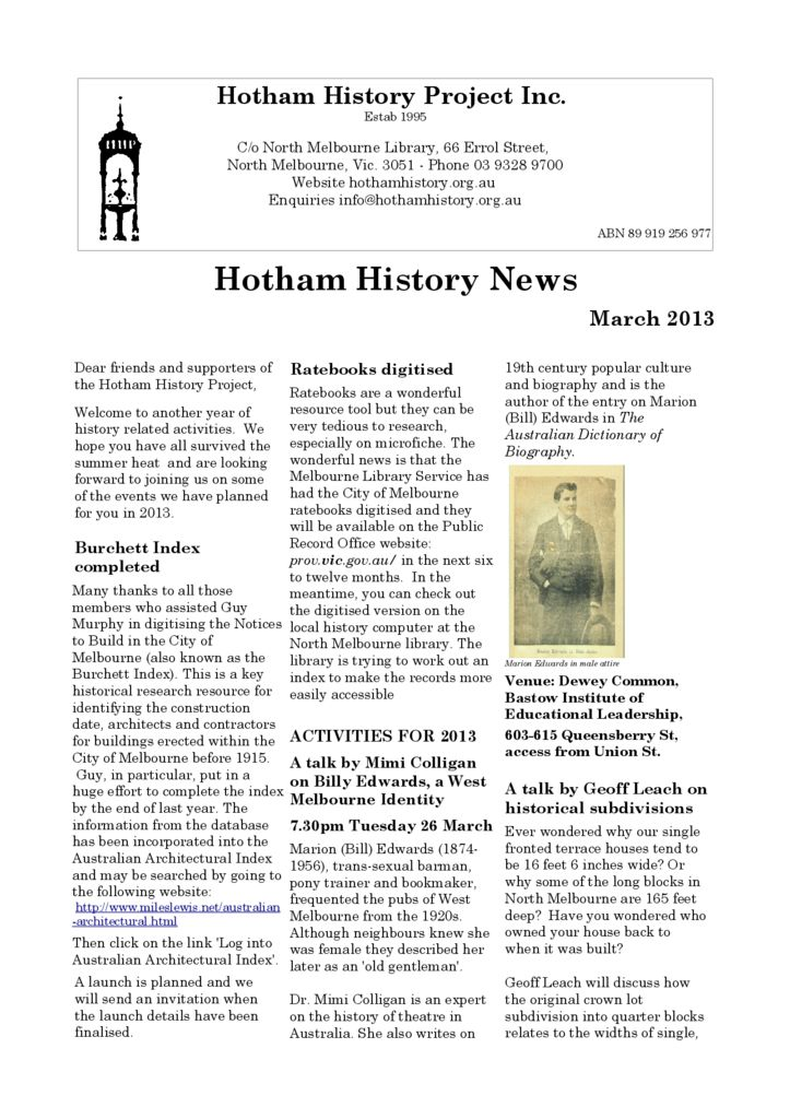 thumbnail of Newsletter_16_2013_March