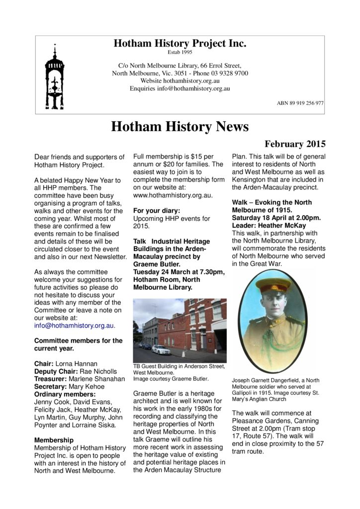 thumbnail of Newsletter_20_2015_February
