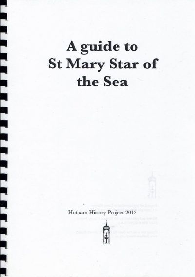 thumbnail of St Mary's Guide_cover-1
